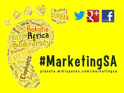 Marketing Local: Social Web Tips for South Africa's Tourism Pros #marketingsa