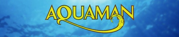 Aquaman of Earth-2: The Five Earths Project
