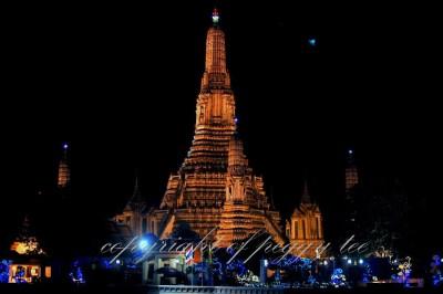 BKK Wat Arun