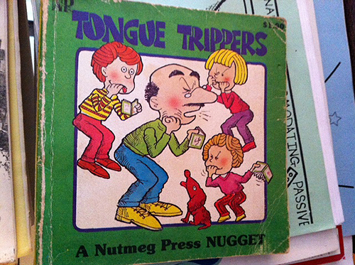 Tongue Trippers