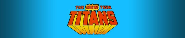 The New Teen Titans: The Five Earths Project