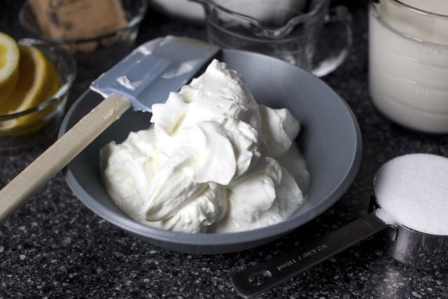 thick greek yogurt