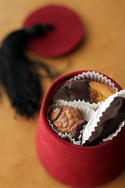 Chocolates in Lebanon