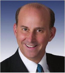 Yes, Please! Louie Gohmert Offers to Quit.