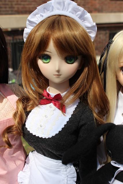 Dollfie Dream meet in Toronto