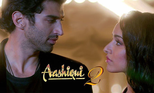 Aashiqui 2: Romance Musical de Bollywood