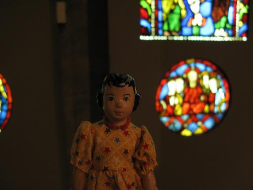 At Glencairn Museum