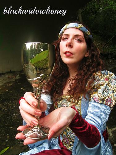Queen of Cups 4.2