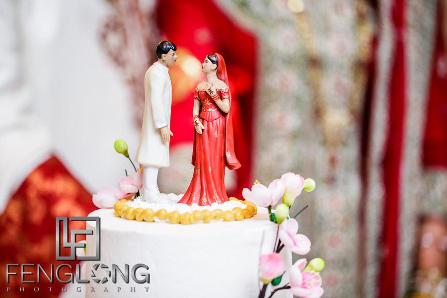Nisha & Kashif's Wedding | Atlanta Marriott Northwest | Atlanta Indian Wedding Photography