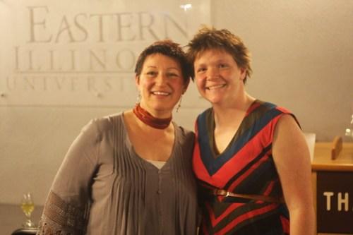 EIU Women's Studies Awards Night 040
