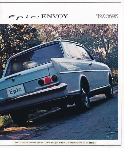 1965 Envoy Epic 1