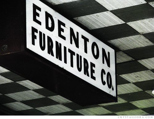 Edenton Furniture