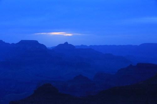 Grand Canyon Yavapai Point