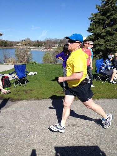 mississauga half marathon