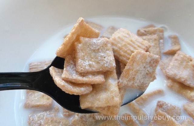 Limited Edition Sugar Cookie Toast Crunch Cereal 4