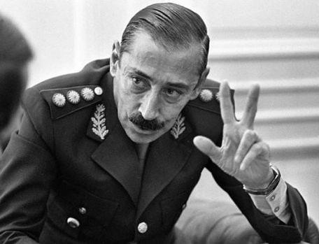 Jorge Rafael Videla