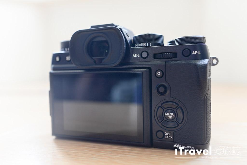 富士单眼相机 Fujifilm X-T2 20