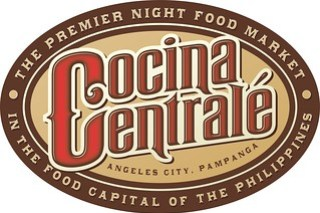 Cocina Centrale logo studies