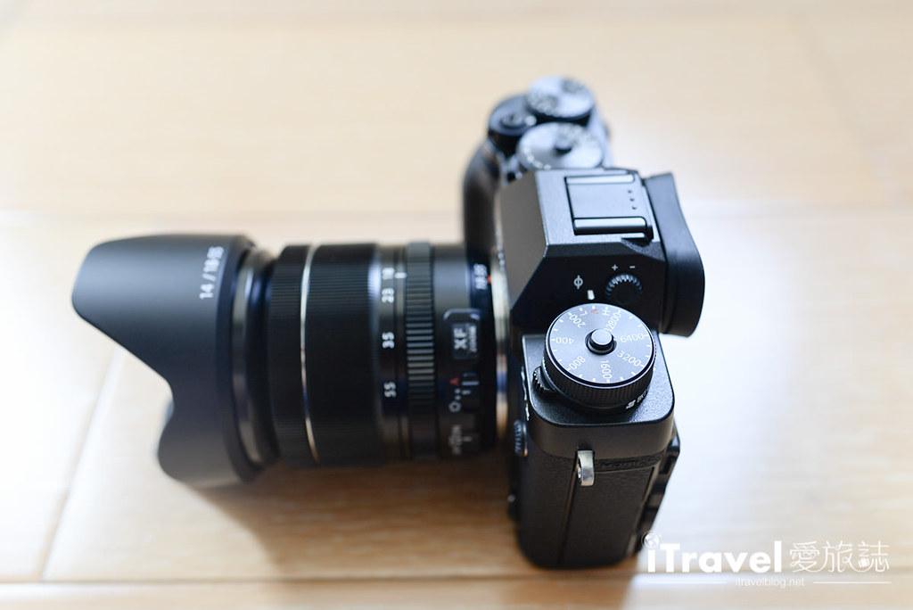 富士单眼相机 Fujifilm X-T2 16