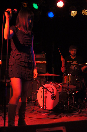 Lightfoils - Live at the Beat Kitchen