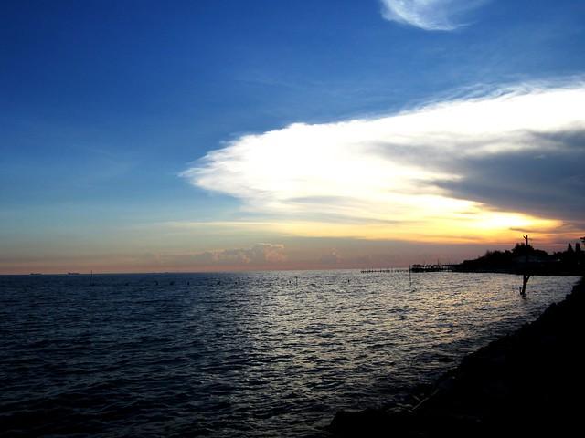 TS sunset 2