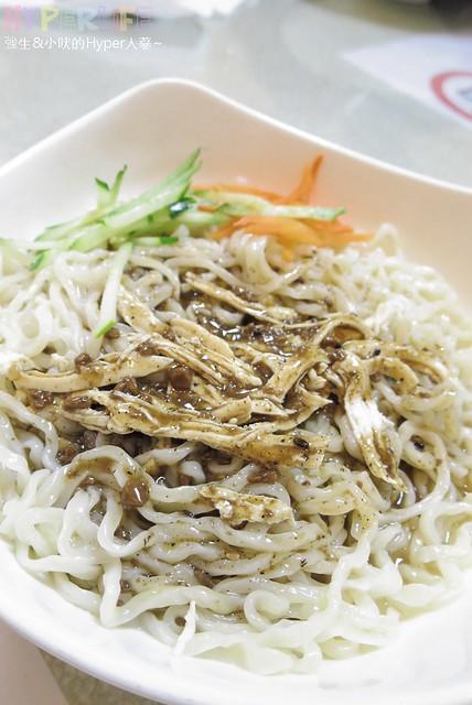 東海麵饌私房麵食館 (4)