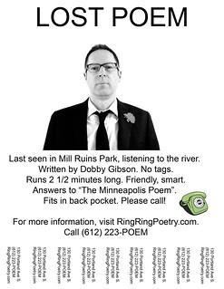 Lost Poem Dobby