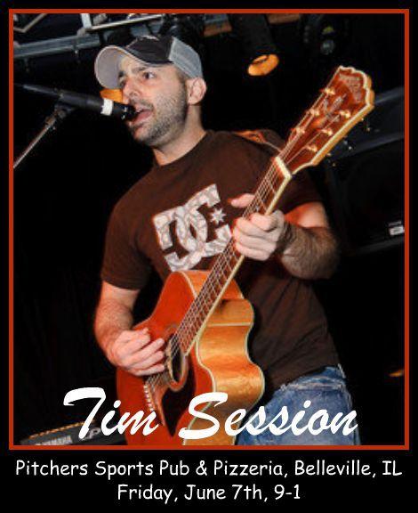 Tim Session 6-7-13