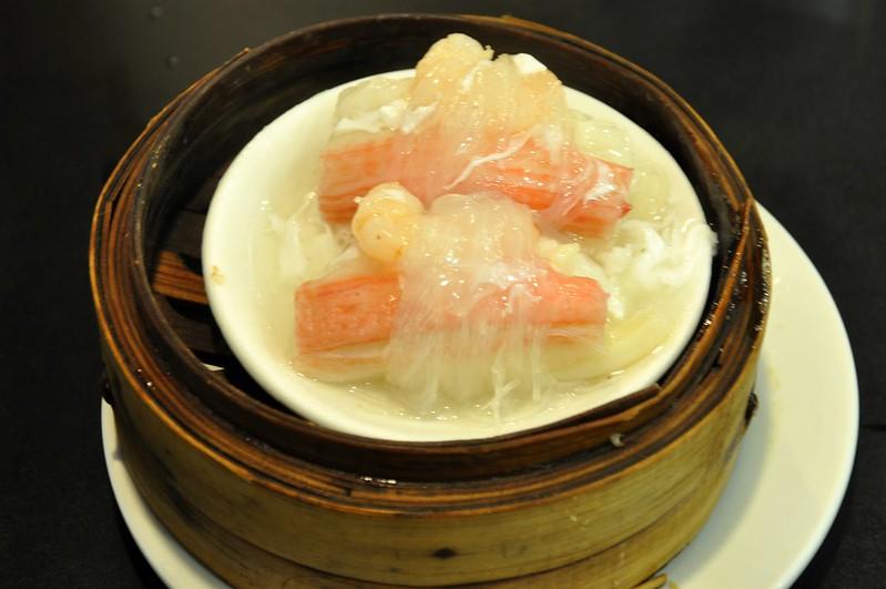 Seafood Crystal