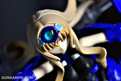 Armor Girls Project Cecilia Alcott Blue Tears Infinite Stratos Unboxing Review (78)