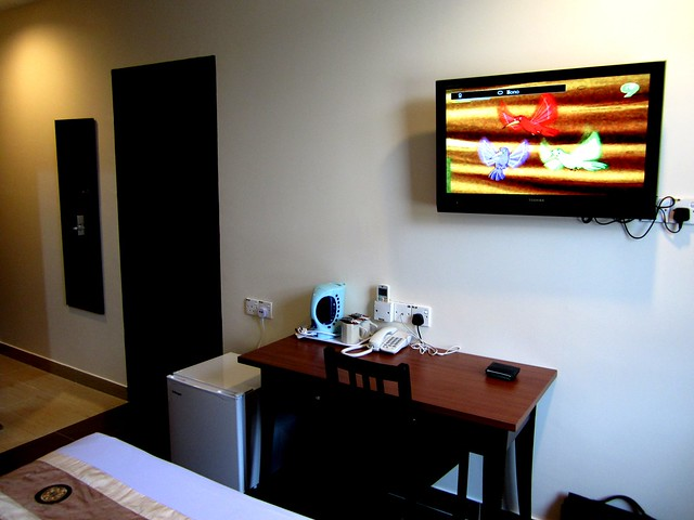 Deluxe premium room 2