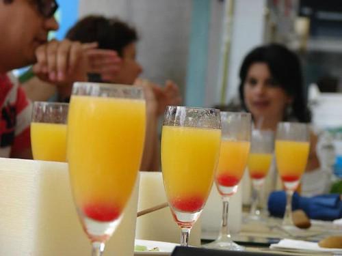 Mimosas en Tuscany, de Dalia  Borregales