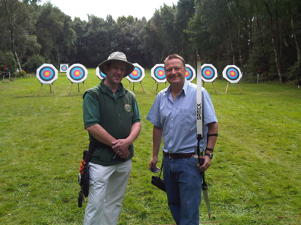 Archery - The Big Weekend