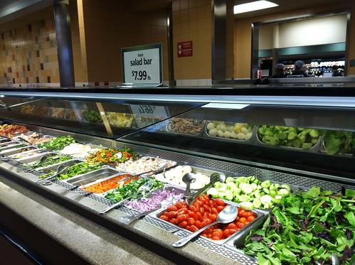 Ralph's Salad Bar