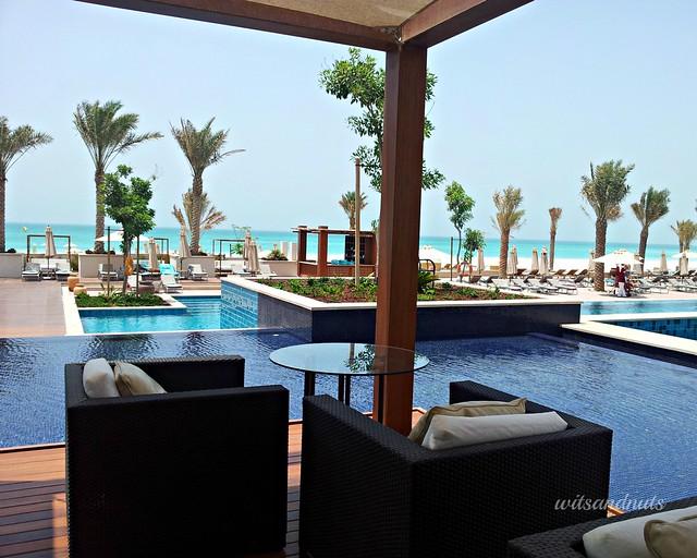 Sontaya, St. Regis Abu Dhabi