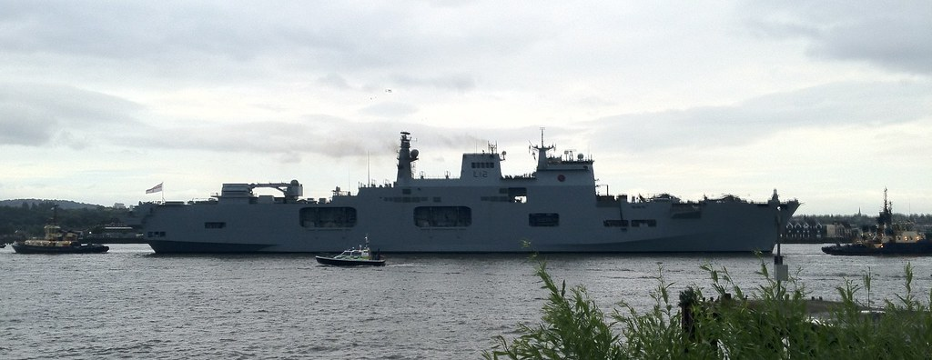 HMSOcean