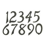 House Numbers Property Guiding