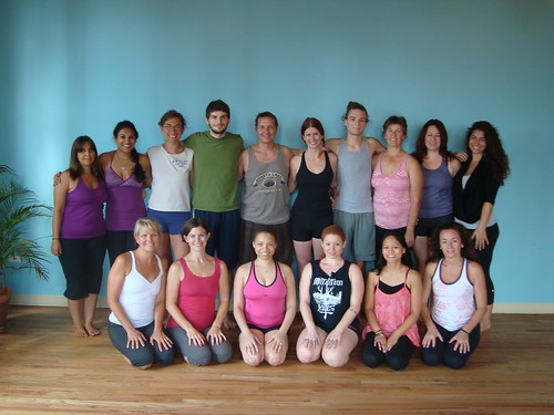 Chicago G-12 Teacher Trainees