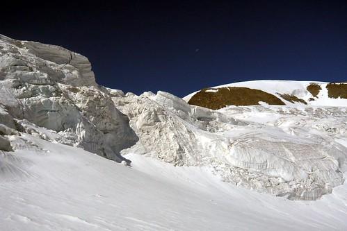 Glacier de Valsorey