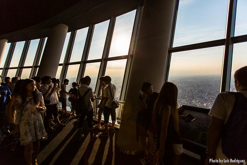 Tembo Deck (Tokyo Skytree)-25
