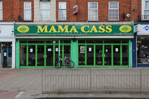 Mama Cass