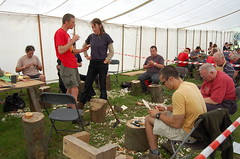 'Improve your Spoons' workshop