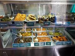 Manadonese Food