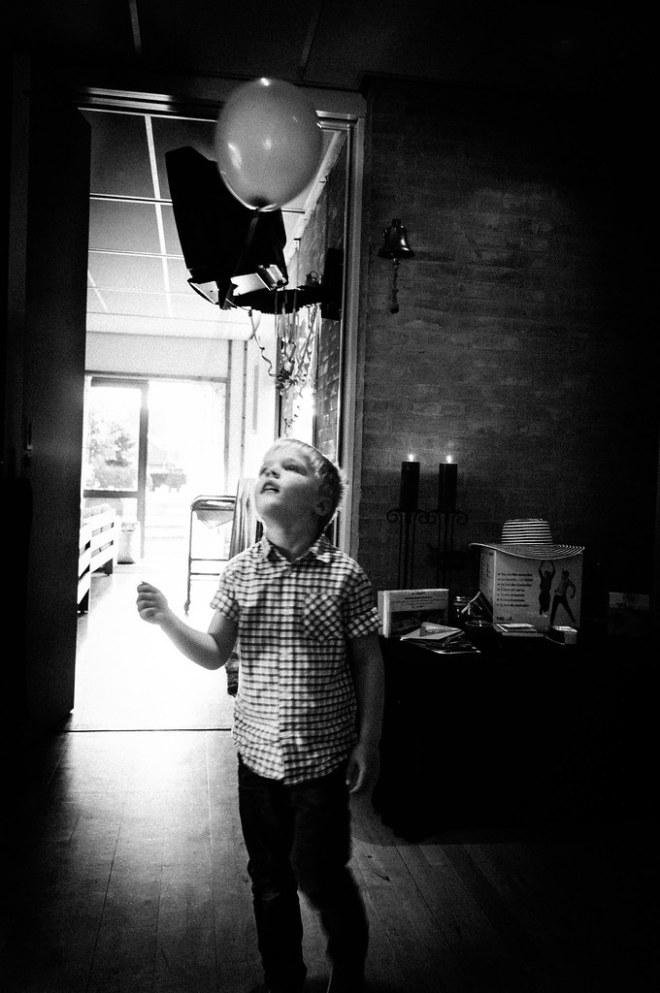 Helium Adventures