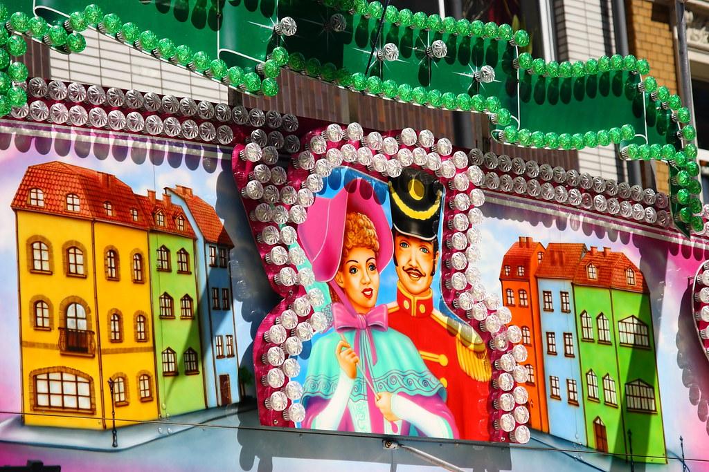 Ehrenfelder Straßenfest Venloer Straße