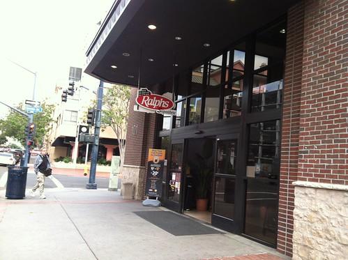 Ralph's