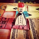 Carpet market in Marrakech