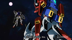 Gundam AGE 3 Episode 39 The Door to the New World Youtube Gundam PH (47)