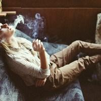 Inspire (cigaretový dym / smoke)