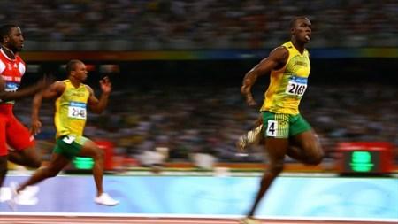 Usain Bolt advierte que ha llegado su hora